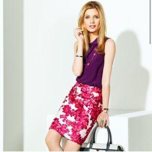Kate Spade skirt 🌸